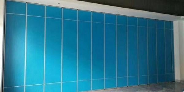 会议室活动隔断屏风墙