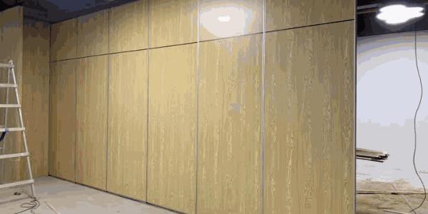 折叠活动屏风隔断的设计小窍门