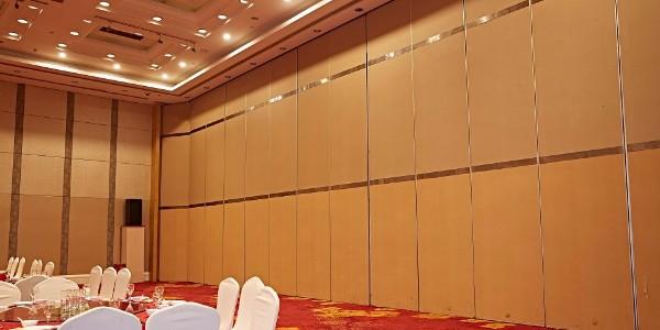 饭店屏风隔断,享受美食的同时享受空间
