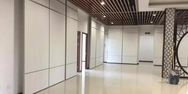 郑州办公室活动隔断,办公空间新定义