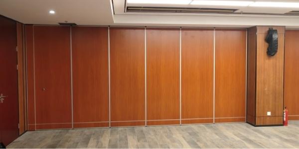 宴会厅用隔墙