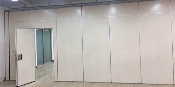 酒店多功能厅屏风隔断