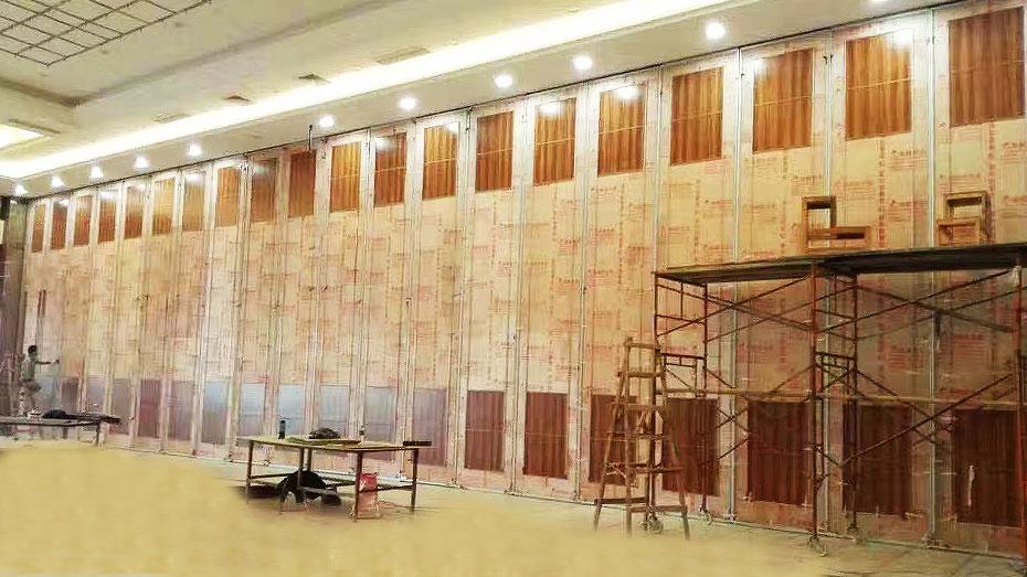 100型工艺系列酒店活动屏风