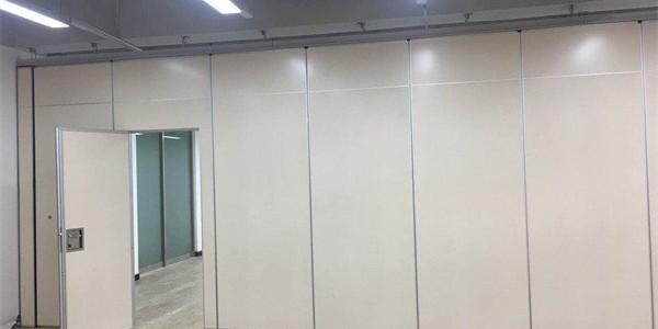 室内移动隔墙,小面积住房也能有大空间