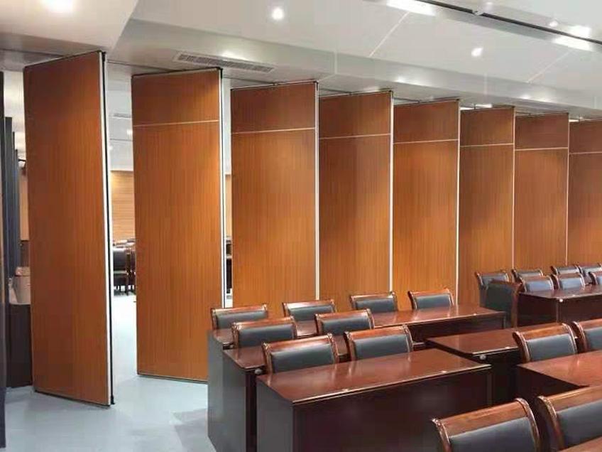 会议室移动隔断墙