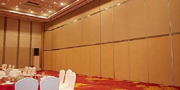 酒店餐厅活动隔断好用吗?哪里有?