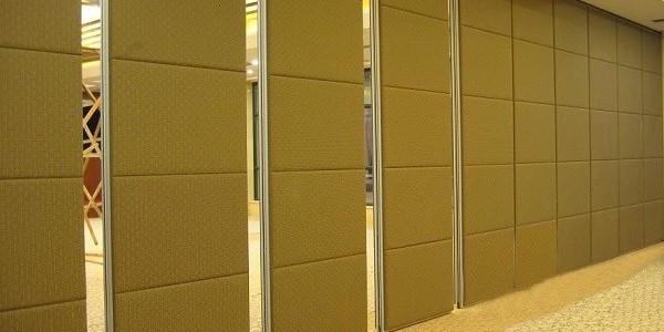 苏州活动隔断折叠墙